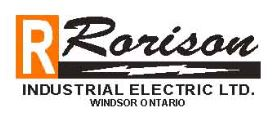 Rorison Electric
