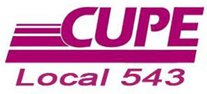 CUPE Local 543